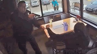 Image result for Bodycam Shows Muskogee Police Fatally Shooting Armed Suspect (WARNING - GRAPHIC CONTENT)
