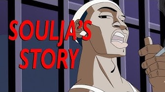 Soulja's Story: Big Draco gives his account of a crazy home